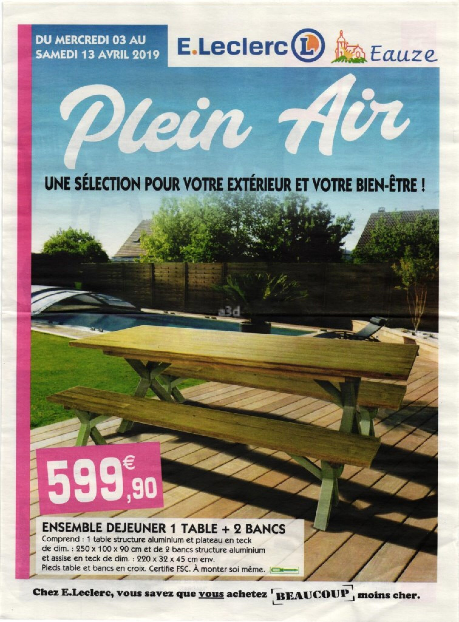 Quoty France Catalogues Plein Air
